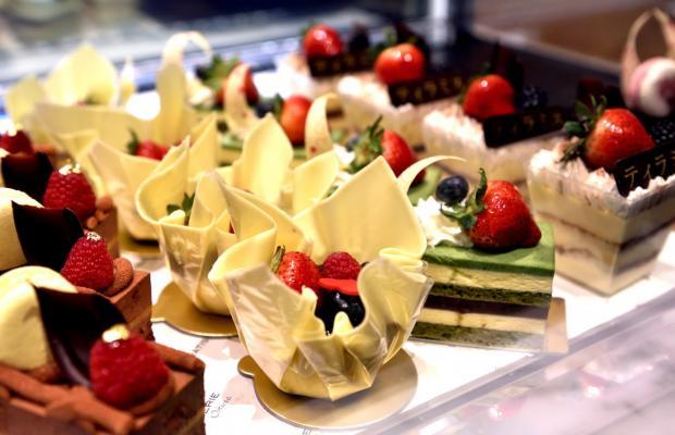 фото отеля Okura Prestige Bangkok изображение №105