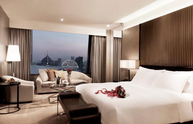фото отеля Okura Prestige Bangkok изображение №37