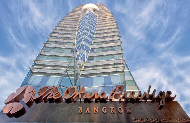 фотографии Okura Prestige Bangkok изображение №28