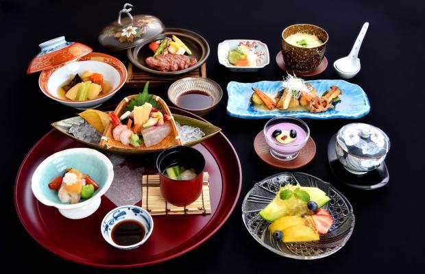 фото отеля Okura Prestige Bangkok изображение №5