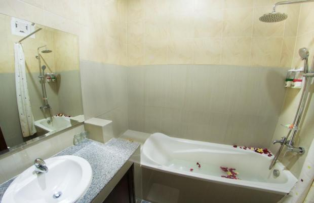 фотографии отеля Puri Sindhu Mertha изображение №7