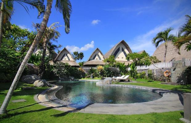 фото отеля Villa Seminyak Estate & SPA изображение №1