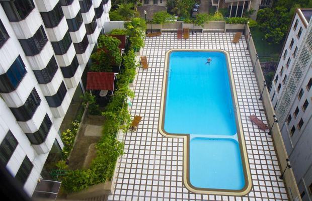 фото отеля Omni Tower Sukhumvit Nana by Compass Hospitality изображение №1
