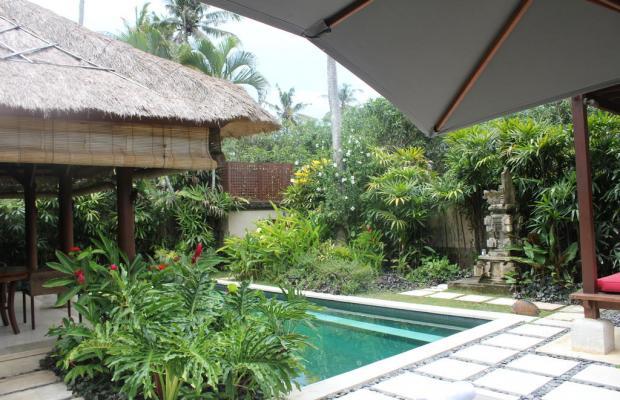 фото отеля Villa Tamu Seseh изображение №29