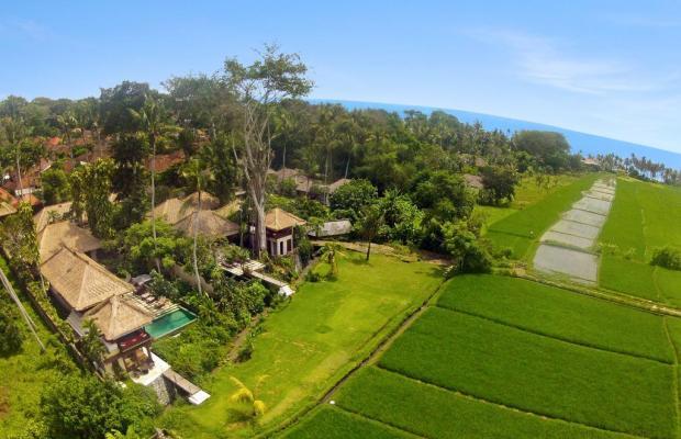 фотографии отеля Villa Tamu Seseh изображение №7