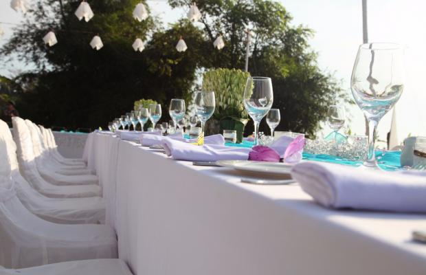 фотографии отеля Villa Tamu Seseh изображение №3