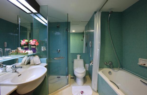 фотографии отеля Marvel Hotel Bangkok (ex. Grand Mercure Park Avenue) изображение №35