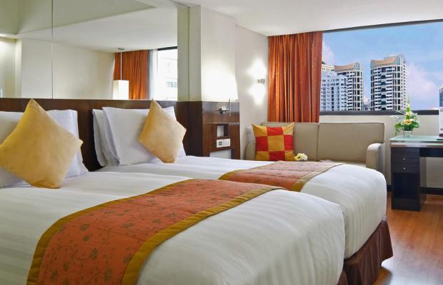 фотографии отеля Marvel Hotel Bangkok (ex. Grand Mercure Park Avenue) изображение №23