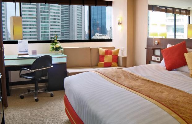 фотографии Marvel Hotel Bangkok (ex. Grand Mercure Park Avenue) изображение №20
