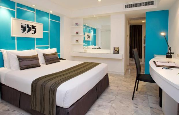 фото отеля Grand President изображение №41
