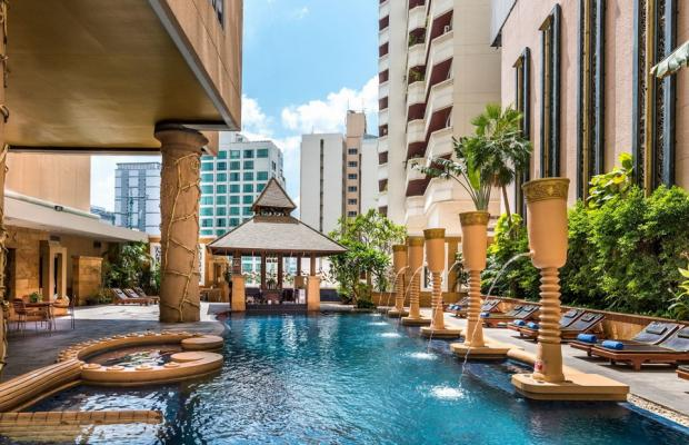 фото Grand Sukhumvit Hotel Bangkok изображение №6