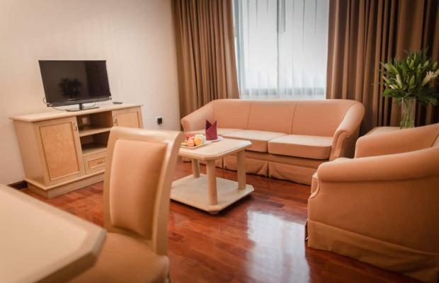 фотографии отеля Grand Tower Inn Rama VI изображение №19
