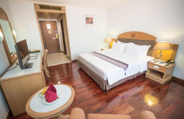 фото отеля Grand Tower Inn Rama VI изображение №5