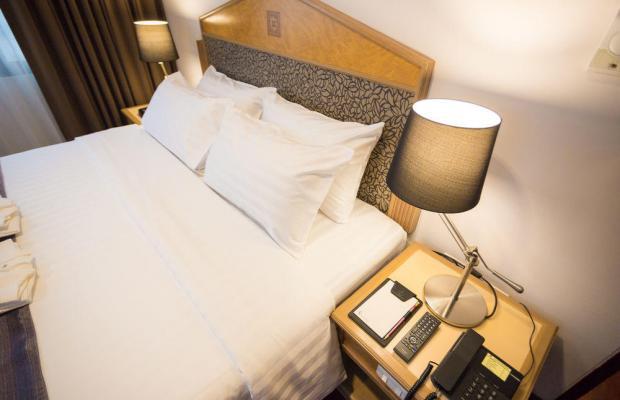 фото Grand Tower Inn Rama VI изображение №2