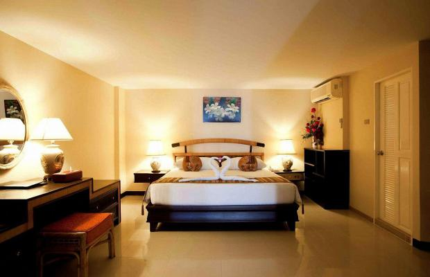 фото отеля Cha-Am Methavalai изображение №9
