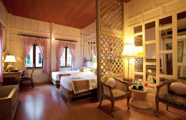 фото отеля Cha-Am Methavalai изображение №5