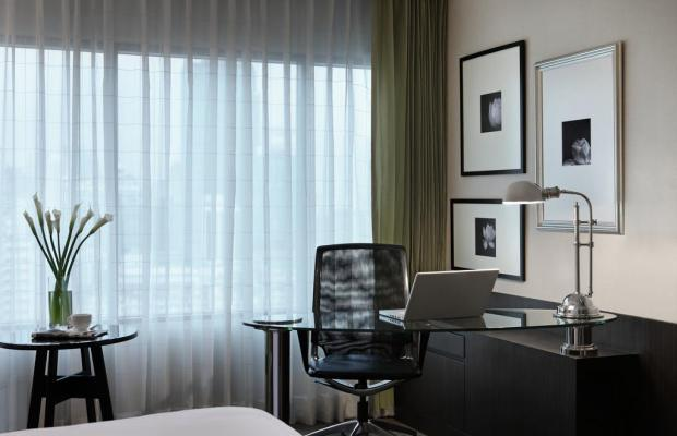 фото JW Marriott Hotel изображение №34