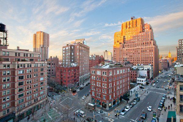 фото Cosmopolitan Hotel изображение №30
