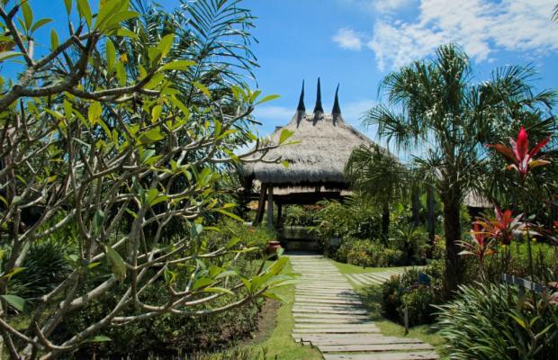 фотографии отеля Desa Seni A Village Resort изображение №11