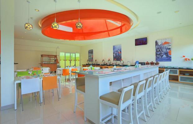 фотографии Harris Resort Tuban изображение №8