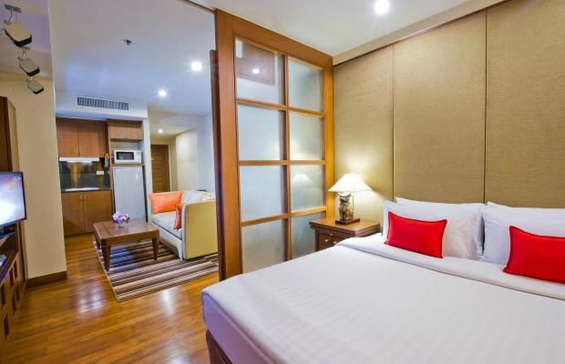 фотографии отеля President Park by Kingston изображение №7