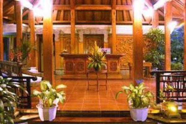 фото отеля Indah Beach изображение №17