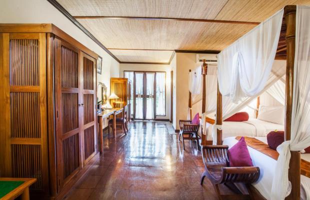 фото отеля Junjungan Ubud Hotel & Spa изображение №5