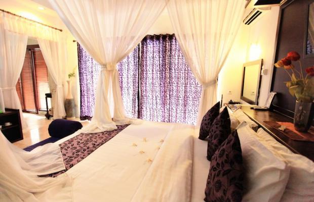 фотографии Lavender Resort and Spa Pool Villa изображение №20