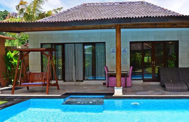 фотографии Lavender Resort and Spa Pool Villa изображение №4