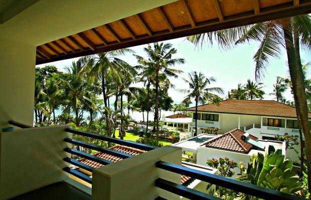 фотографии отеля Legong Keraton Beach изображение №19