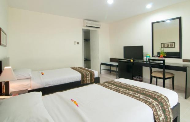 фото отеля Legong Keraton Beach изображение №5