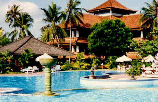 фотографии отеля Natour Kuta Beach изображение №3