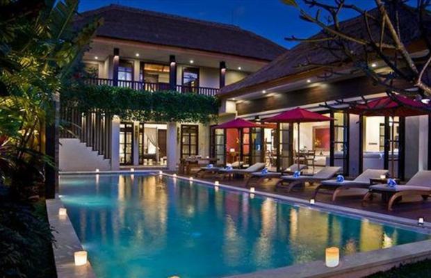 фото отеля Nirwana Residence изображение №9
