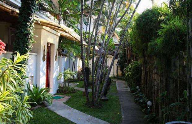 фото Pondok Prima Cottages изображение №2