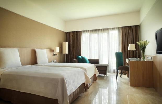 фото Novotel Surabaya Hotel & Suites изображение №18