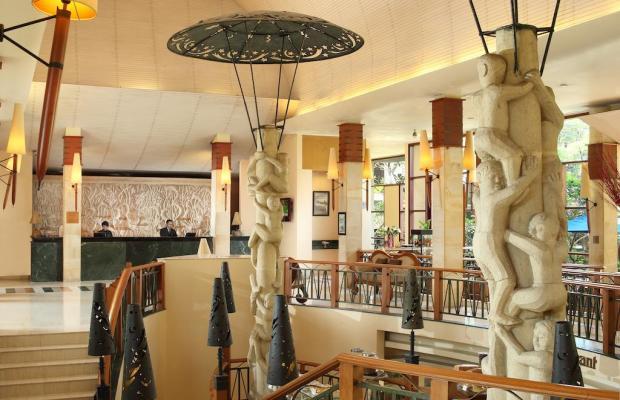 фото отеля Novotel Surabaya Hotel & Suites изображение №13