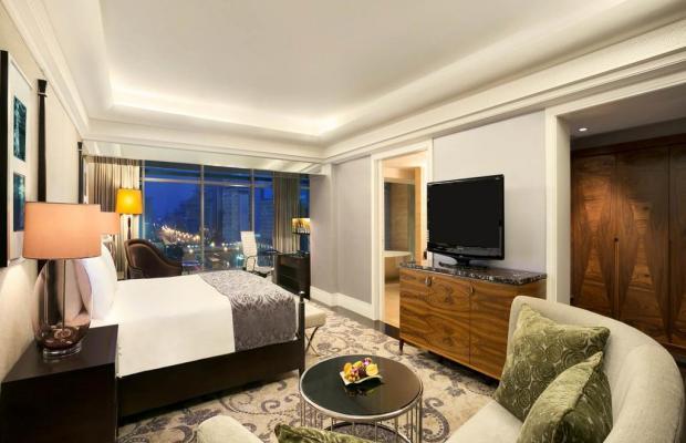 фото отеля Indonesia Kempinski Jakarta изображение №21