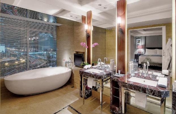 фото отеля Indonesia Kempinski Jakarta изображение №9