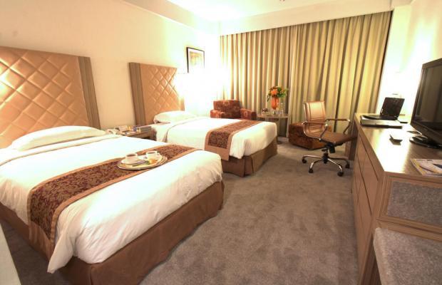 фотографии отеля Grand Sahid Jaya изображение №35