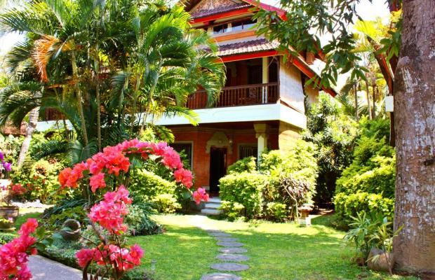 фотографии Puri Cendana Resort изображение №8