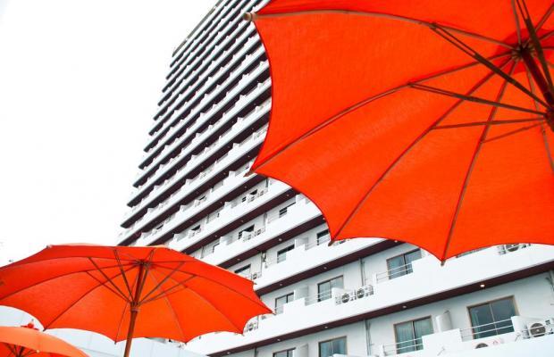 фото отеля Avana Bangkok Hotel изображение №37