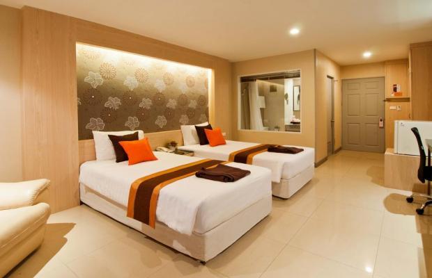 фото Avana Bangkok Hotel изображение №30