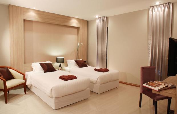 фотографии отеля Avana Bangkok Hotel изображение №19