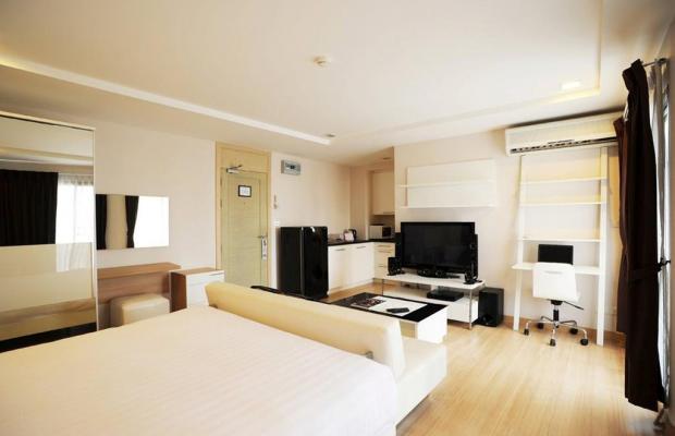 фотографии отеля Baan K Residence by Bliston изображение №19