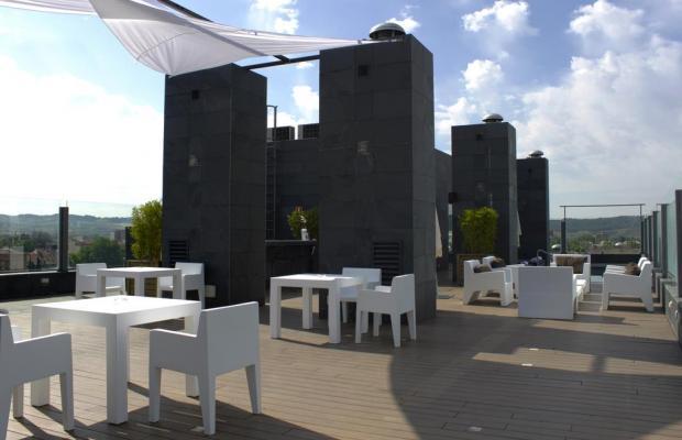 фото Rafaelhoteles Forum Alcala (ex. Forum Alcala) изображение №18