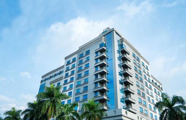 фотографии отеля Grand Angkasa изображение №23