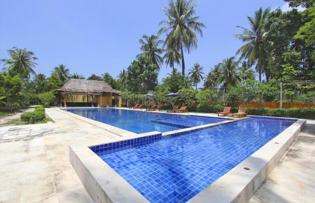 фото отеля Keeree Waree Seaside Villa & Spa (ex. D Varee Diva Ban Krut) изображение №1
