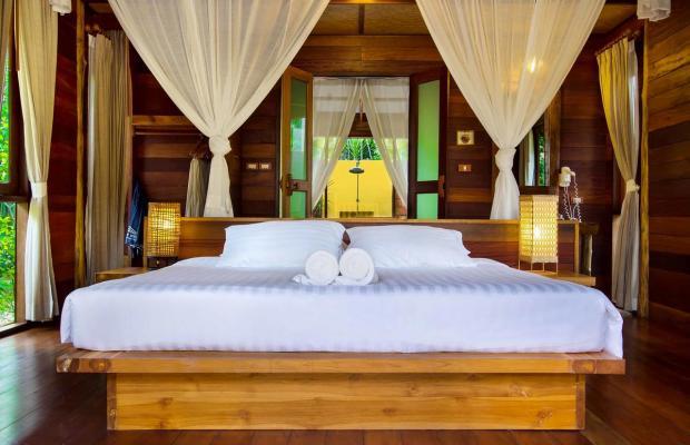 фото Keeree Waree Seaside Villa & Spa (ex. D Varee Diva Ban Krut) изображение №22