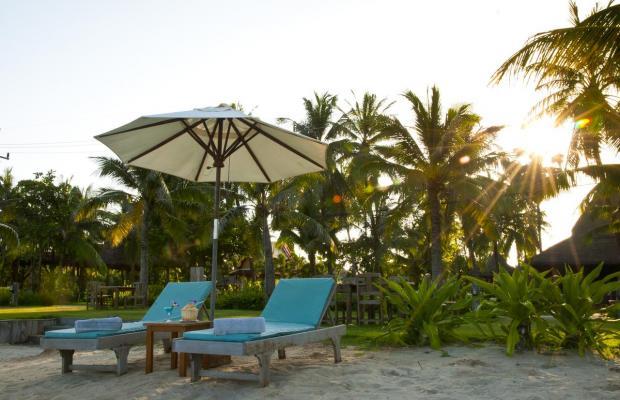 фотографии Keeree Waree Seaside Villa & Spa (ex. D Varee Diva Ban Krut) изображение №20