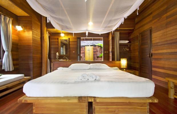 фотографии отеля Keeree Waree Seaside Villa & Spa (ex. D Varee Diva Ban Krut) изображение №7